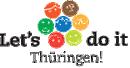 Thüringen macht Logo